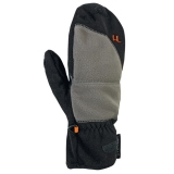 Перчатки Ferrino Tactive XS (6-6.5) Black/Grey