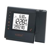 Проекционные часы La Crosse WT517-Black