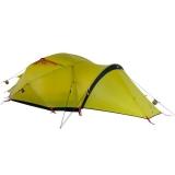 Палатка Wechsel Precursor 4 Unlimited (Green) + коврик Mola 4 шт
