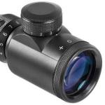 Прицел оптический Barska Huntmaster Pro 1.5-6x42 (IR Cross)
