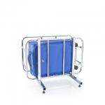 Чемодан Heys Argus (S) Electronic Blue (924341)