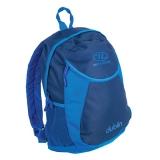 Рюкзак городской Highlander Dublin 15 Royal Blue