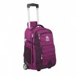 Сумка-рюкзак на колесах Granite Gear Haulsted Wheeled 33 Verbena/Goosberry/Chromium (924112)