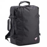 Сумка-рюкзак CabinZero Classic 44L Absolute Black