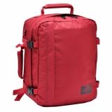 Сумка-рюкзак CabinZero Classic 28L Naga Red