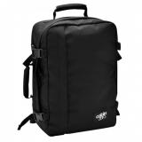 Сумка-рюкзак CabinZero Classic 36L Absolute Black