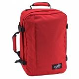 Сумка-рюкзак CabinZero Classic 36L Naga red