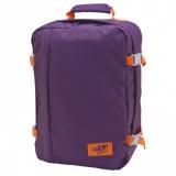Сумка-рюкзак CabinZero Classic 36L Purple Cloud