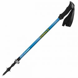 Треккинговые палки Vipole Climber AS QL EVA RH Blue S1826