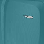 Чемодан Gabol Line (S) Turquoise 925562