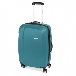 Чемодан Gabol Line (M) Turquoise 925563