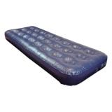 Матрас надувной Highlander Single 180x70x18 Blue