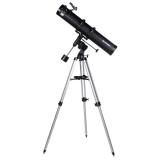 Телескоп Bresser Galaxia II 114/900 EQ (carbon)