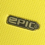 Чемодан Epic HDX (M) Yellow Glow плюс Зонт Epic Rainblaster Auto-X