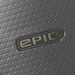 Чемодан Epic GTO 4.0 (S) Graphite Blue
