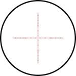 Прицел оптический Hawke Vantage IR 4-16x50 SF (10x 1/2 Mil Dot IR)