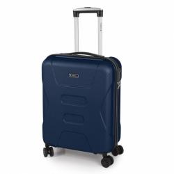 Чемодан Gabol Custom (S) Blue 925825
