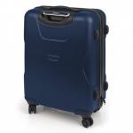 Чемодан Gabol Custom (M) Blue 925826