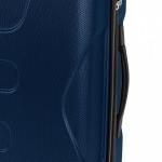 Чемодан Gabol Custom (L) Blue 925827