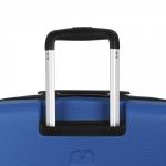 Чемодан Gabol Mondrian M Blue 925834