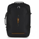 Сумка-рюкзак Gabol Week Cabin 35 Black