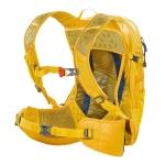 Рюкзак спортивный Ferrino Zephyr HBS 12+3 Yellow