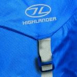Рюкзак туристический Highlander Vorlich 40 Blue 925864