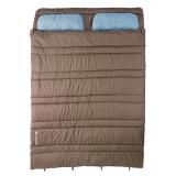 Спальный мешок Caribee Firestone Double / 0°C Mountain Ash