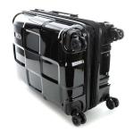 Чемодан Epic Crate EX Solids (M) Black Metal 926103 плюс Зонт Epic Rainblaster Auto-X