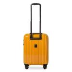 Чемодан Epic Crate EX Solids (S) Zinnia Orange плюс Зонт Epic Rainblaster Auto-X
