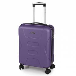Чемодан Gabol Custom (S) Purple 926204