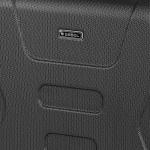 Чемодан Gabol Custom (M) Grey 926201