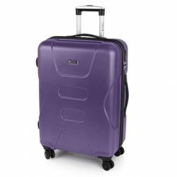 Чемодан Gabol Custom (M) Purple  926205