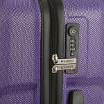 Чемодан Gabol Custom (L) Purple 926206