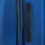 Чемодан Gabol Fit (M) Blue 926209