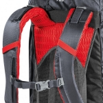 Рюкзак туристический Ferrino Finisterre Recco 38 Black