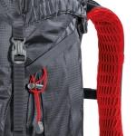 Рюкзак туристический Ferrino Finisterre Recco 48 Black