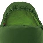 Спальный мешок Ferrino Lightec 550/+20°C Olive Green (Left)