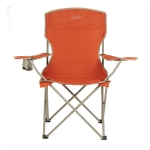 Стул Highlander Traquair Folding Orange
