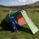 Палатка Vango Helvellyn 200 Pamir Green