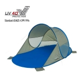 Палатка High Peak Calvia 40 (Blue/Grey)