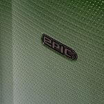 Чемодан Epic GTO 4.0 (M) Forest Green