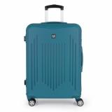 Чемодан Gabol Clever (M) Turquoise