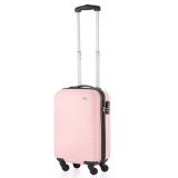 Чемодан TravelZ Horizon (S) Baby Pink