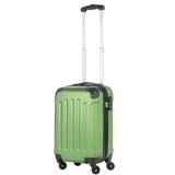 Чемодан TravelZ Light (S) Khaki/Green