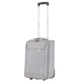 Сумка дорожная на колесах TravelZ Foldable 34 Grey