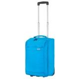 Сумка дорожная на колесах TravelZ Foldable 34 Blue
