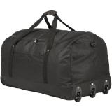 Сумка дорожная на колесах TravelZ Wheelbag 100 Black