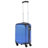 Чемодан TravelZ Light (S) Navy Blue