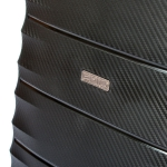Чемодан Epic Jetstream SL (S) Carbon Black
